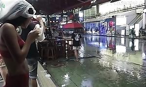 Asia'_s Sex Happy valley in Pattaya, Thailand!