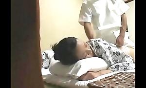 Special Massage within reach Onsen