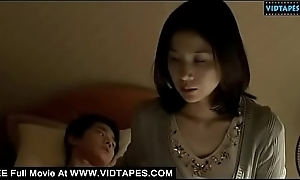 VIDTAPES.COM - Mom giving handjob to stepson