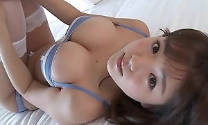 Modelo Japonesa Ai Shinozaki