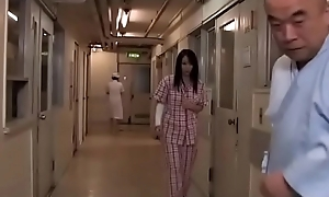 Japanese couple fucked to the hospital morgue (Full: shortina.com/l2qQ)