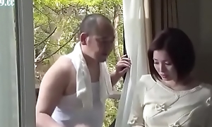 Japanese slut woman ascent by her neighbour (Full: bit.ly/2zk0Q2d)