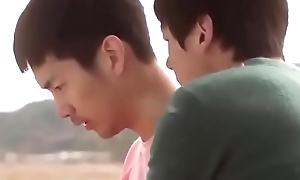 [EngSub] Korean BL movie(2013) - Night Drainage [Yaoi]