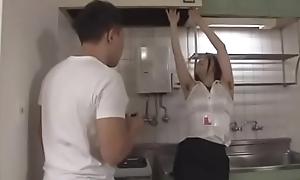 Yu Kawakami - armpit hair female Go ashore agent