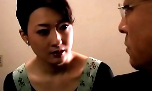 Aged husband, cuckold japanese wife (Full: shortina.com/jGLMTA)