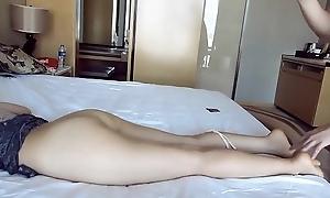Oriental Sexy 25