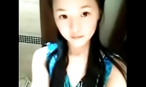 cute chinese girl stripping and fingering on cam // camteens4u.com