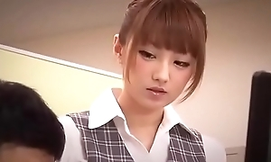Japanese girl get fucked. Watch full: http://zo.ee/5Cma3