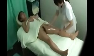 Sexy Japanese Inclusive Caught On Spycam Gets A Sensual Massage Foreign Sexy Japanese Masseuse