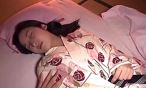 Cute Teen Suzu Ichinose Docile in Will not hear of Sleep watch part 2 at dreamjapanesegirls.com