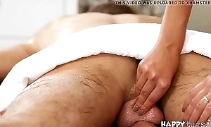 SexyMassageOil - Private Fucking Thai Redhead in Massage Spa