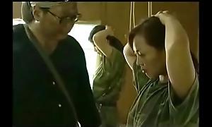 Soldier Chastisement