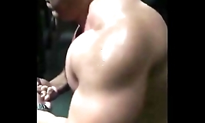 beefymuscle.com - Huge Asian bodybuilder gym posing [tags: muscle bear gay bodybuilder majuscule massive obtuse boy old man offseason gradual mad about sex hunk anal ass dick cock cum]