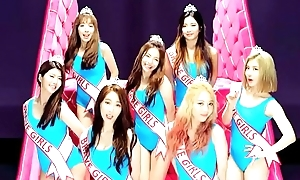 kpop brave girls high heel PMV