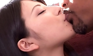 Ai Uehara receives their way first BBC