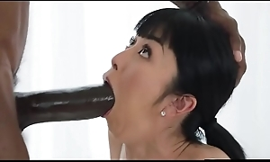 Japanese pussy fucked by big black cock animated video on cam8cam.com