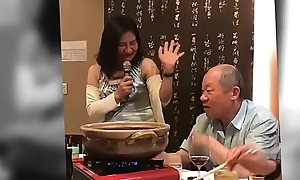a unmitigatedly Naughty Lady Singing !! (Taiwanese Song)