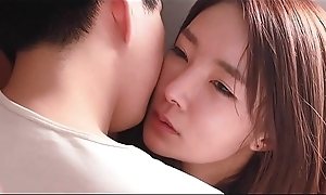 MomAffairs.com - Korean Stepmom Fucked Hard By Laddie While Husband Not in the air Home