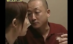 Japanese wife neighbour intercourse