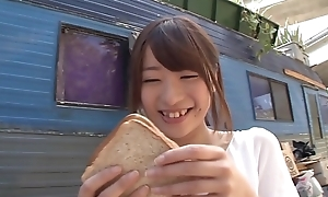 Hatsumi Saki fucks BBC about trailer