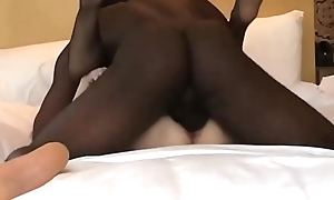 Classy Asian wife fucks sirbao with the addition of his buddy
