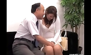 Adorable Jap rides a ramrod in hidden cam utilize - www.xxxtapes.gq
