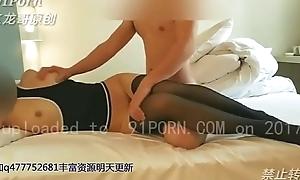 约啪舞蹈系学妹,后入高潮抽搐 -Chinese homemade video