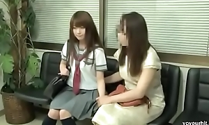 Japanese school girl wide doctor More video go to lavyta,com