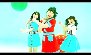 [MAV] HONEY POPCORN(허니팝콘)BIBIDI BABIDI BOO(비비디바비디부)