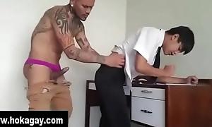 Thai Gay porno