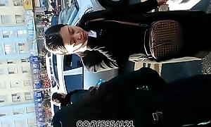 13-露脸风衣 達叔 街射 dickflash