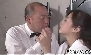 Slutty japanese needs a dong