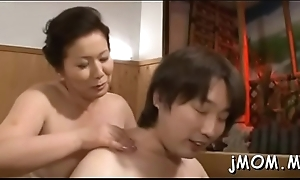 Girl gets demote licked hard