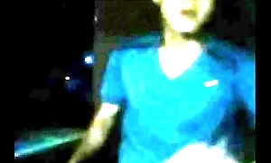 Licentious Sweet Asian Man Stroke On Cam