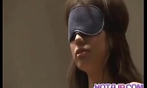 Sensual chicks enjoying crazy JApanese porn scenes - More at hotajp.com