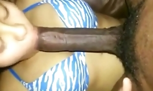 BEST VIDEO OF ALL TIME! CC gets fucked and facial by MONSTER Dick (pics &amp_ video)