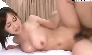Japanese nurse blow your dick up More on 150hm.com
