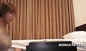 korean porn glasses latitudinarian in japan