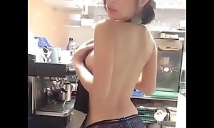 Yui xin so hawt chisel china - Vietmon.com