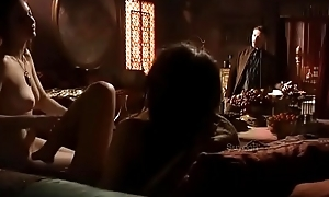 Hot Hollywood clips from Game of thrones