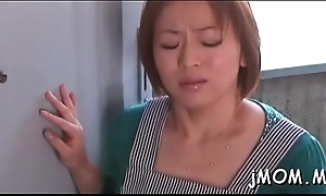 Large tits and hairy vagina played