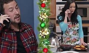 Fuck Christmas Attaching 3 - Anna Bell Peaks, Honey Blue-eyed &amp_ Jessy Jones - http://zo.ee/6BwYE