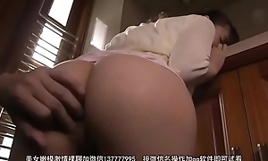 JAV wife having affair approximately husbands boss