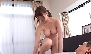 JAV perfect body Momoka Nishina sixtynine Subtitles